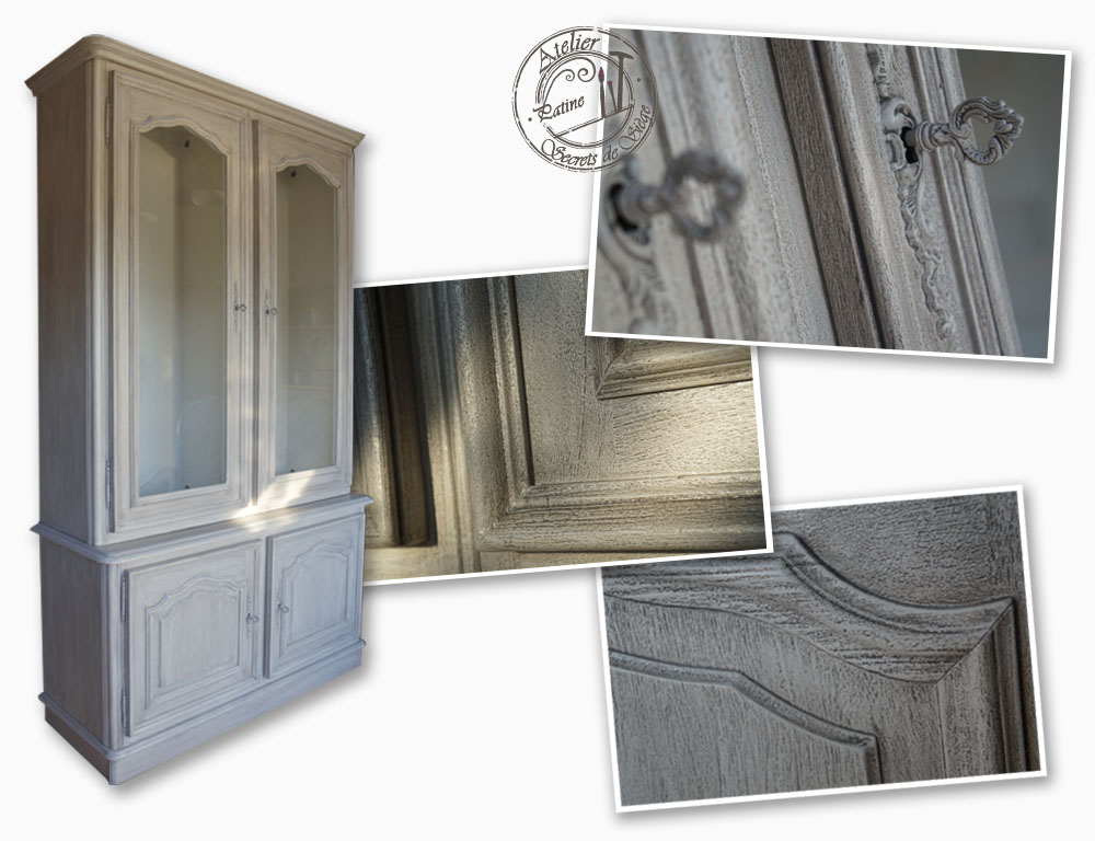 meuble-famille-patine-naturelle-poncage-atelier-secrets-de-siege