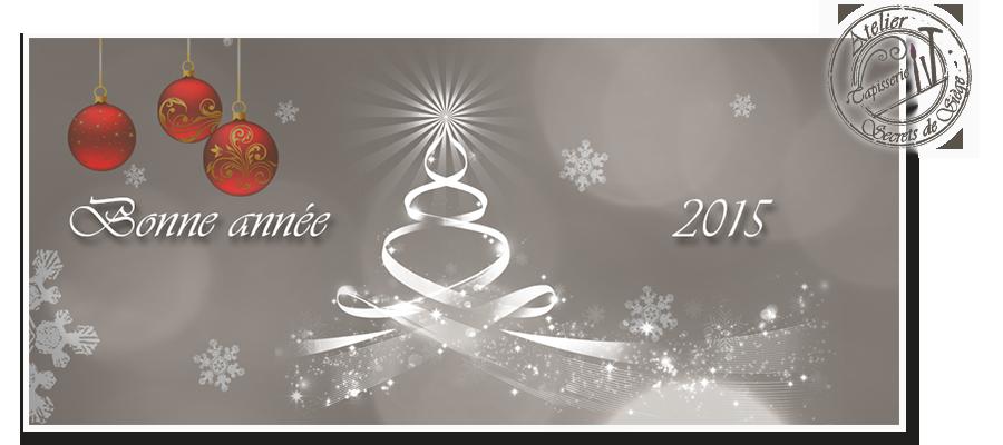 Bonnée année v3