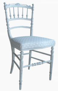 Petite chaise Napoléon